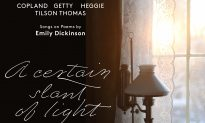 Album Review: Lisa Delan Sings Emily Dickinson's Poetry