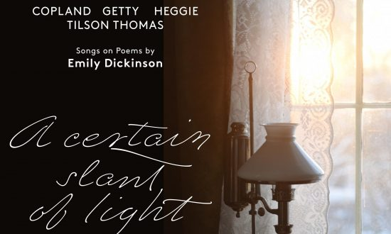 Album Review: Lisa Delan Sings Emily Dickinson's Poetry