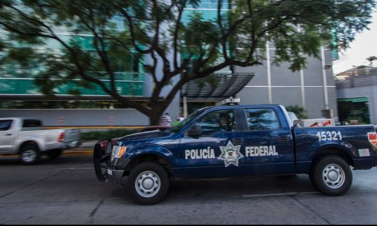 Mexico Detains Wife of Drug Baron Blamed for US Heroin Scourge