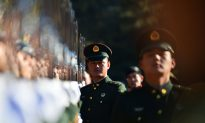 With Sonic Weapon Attack, China Demonstrates Experimental Program