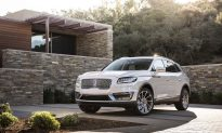 Lincoln: Defining a Brand as a Forerunner in the Premium Luxury Category