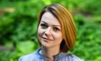 Novichok Poisonings: Police 'Identify Suspects'