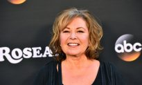 Roseanne Slams Former Co-Star Sara Gilbert in New Interview