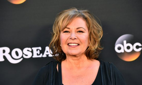 Roseanne Barr Could Still be Nominated for Emmy
