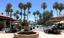 Greater Palm Springs: A Haven for Health and Healing