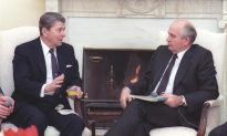 Book Review: 'Three Days in Moscow: Ronald Reagan and the Fall of the Soviet Empire'