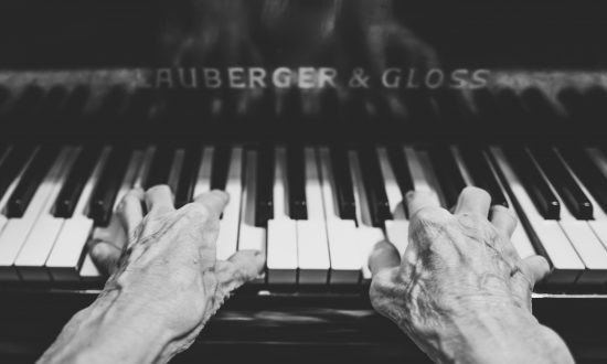 Aging in Harmony: Why the Third Act of Life Should Be Musical