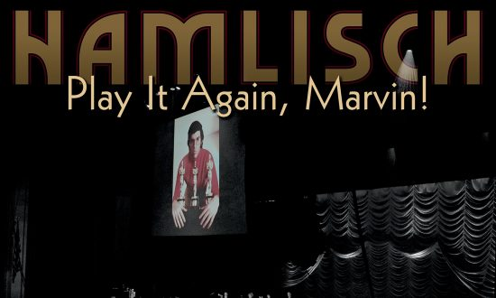 Album Review: 'Play It Again, Marvin! A Marvin Hamlisch Celebration'