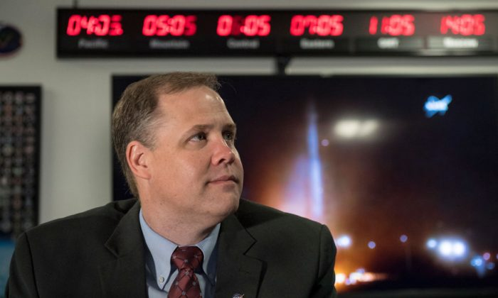 New NASA Chief Vows US Will Always Have Astronauts in Orbit