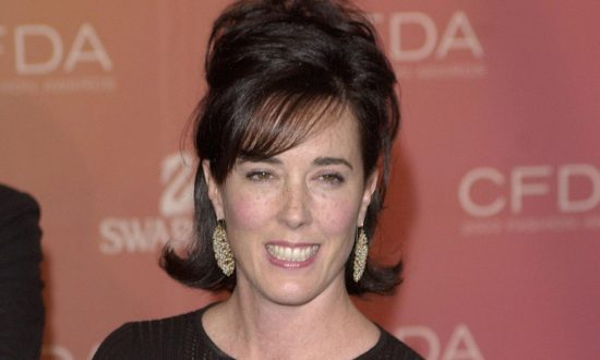 Designer Kate Spade Found Dead in Apparent Suicide, Police Say