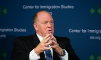 ICE Chief: Don't Vilify My Agents, Look to Congress