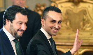 Italy: Europe's Populist Fantasyland