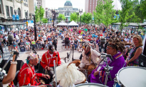 Providence Puts on Its Signature Party: PVDFest