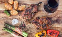 Ask the Experts: What to Eat and Drink at Your Next Summer Cookout