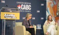 Experts Examine Modernizing NAFTA, Serving the Human Element