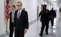 McCabe's Story, If True, Describes Coup Attempt on Trump, Harvard Constitutional Scholar Says