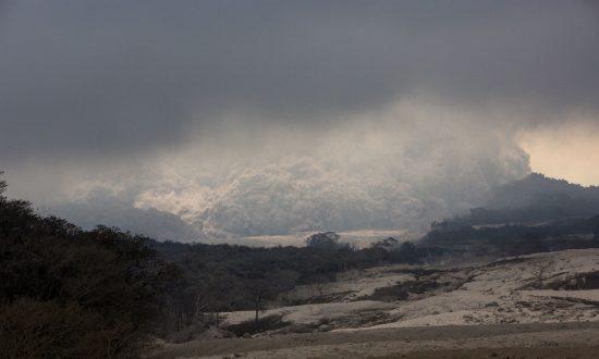 Guatemala Volcano Explodes Again, Death Toll Rises