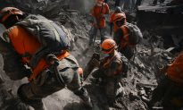 Rescuers Search for Missing Near Guatemala Volcano as Death Toll Climbs to 99