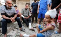 At Least 18 Killed in Baghdad Explosion
