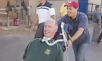 49Er Dwight Clark an ALS Hero