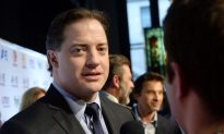 Brendan Fraser Slams Hollywood Press Association for The Way They Treated His Sexual Harassment Claim