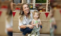 Haylie Duff Announces Birth of Second Baby–Her Name Means 'Pearl' in Arabic