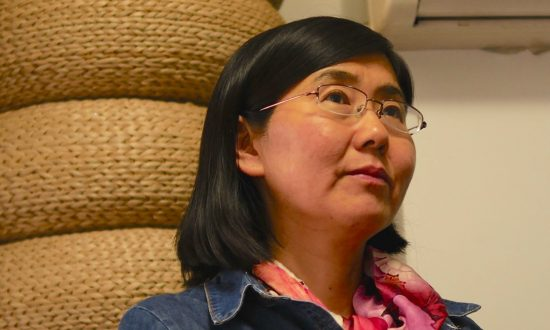 Interview with Chinese Human Rights Lawyer Wang Yu on Fighting the Good Fight