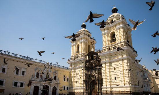 Lima, Peru: City of Kings, City of Smiles
