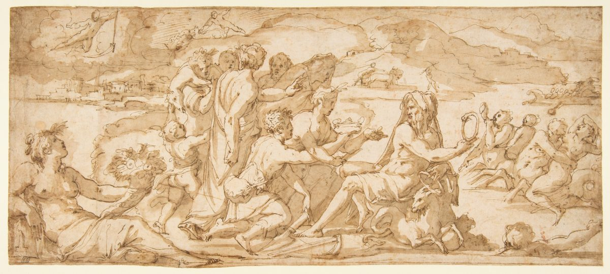 humanism and the renaissance arts The renaissance, occurring between the fourteenth and seventeenth centuries, was a period of great rebirth humanism, an important part of the renaissance, brought about more color, perspective, and realism within the artistic community.