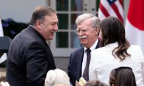 In Pursuit of Lasting Solution, White House to Seek Input From Congress on North Korea Deal, Pompeo Says