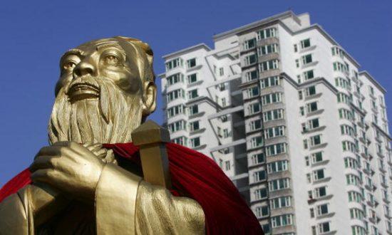 Critics Raise Concerns Over Confucius Institutes in the UK