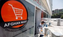 Afghan Shoppers Go Online to Avoid Bombs, Harassment