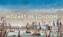 Album Review: 'Mozart in London'