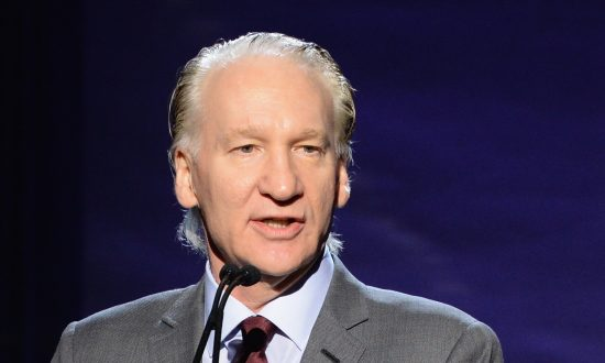 In Controversial Comments, Bill Maher Says He Hopes the Economy Will Crash