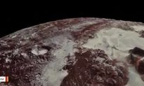 NASA: Icy Dunes Reveal Pluto Is Far More Dynamic Than Previously Expected