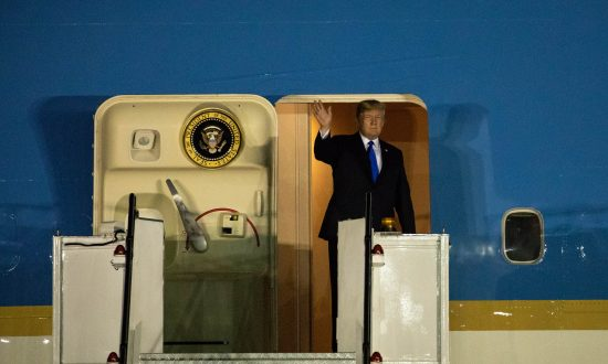 Trump Arrives in Singapore to Meet With Kim Jong Un—Here's What to Expect