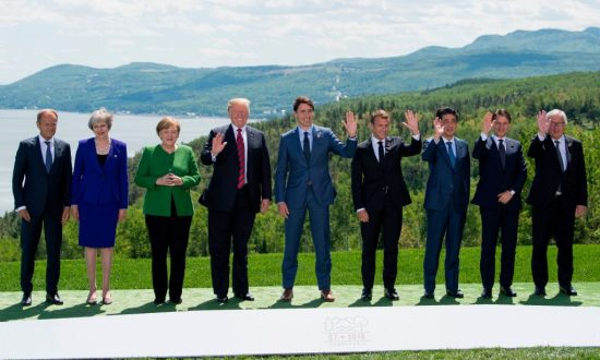G7 Summit Highlights Western Leaders' Hypocrisy