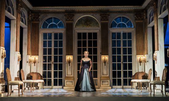 Opera Review: 'Capriccio' at Garsington Opera
