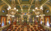 Bill Protecting Sexually Exploited Children Advances to Pennsylvania Senate