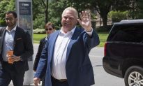 Doug Ford Is No 'Hardline Right-Winger,' Says Pundit