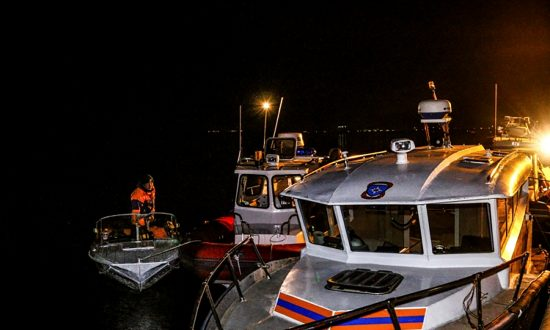 Eleven Dead After River Boats Collide in Russia World Cup Host City