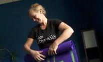 Yoga, Breathing, Meditation Help Emeryville Cops Cope