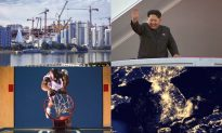 Trump's Disruptive Innovation: A Film Trailer Starring Kim Jong Un