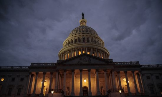 Capitol Police Left Congressional IT Systems Vulnerable for 5 Months