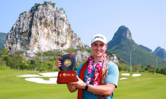 Charlie Saxon Wins in Guilin