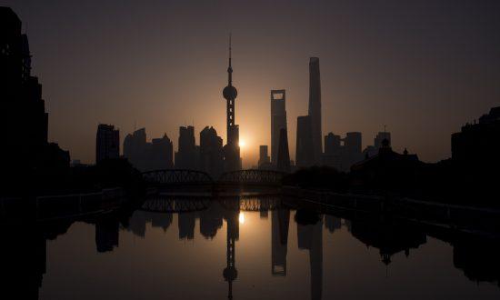 Chinese Labor Academic Visits US, Seeks to build China-US labor Ties