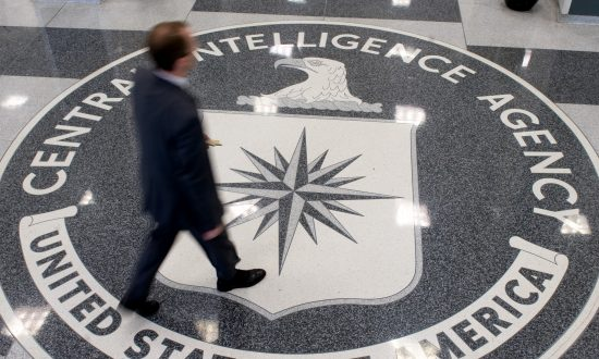 The Curious Case of a Former CIA Agent Selling Intel to China