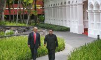 Team of Over 100 Experts Spent Months Preparing for Trump–Kim Summit