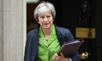UK PM Cedes Control of Brexit to Lawmakers Under Threat of Second Referendum