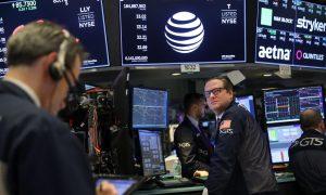 AT&T Ruling to Fuel Mega Mergers, Shape Media World